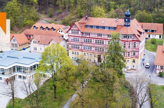 Internatsdorf Haubinda