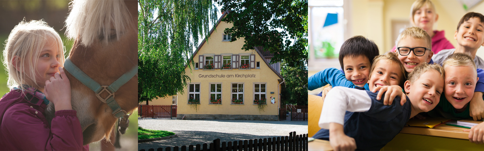 Grundschule am Kirchplatz