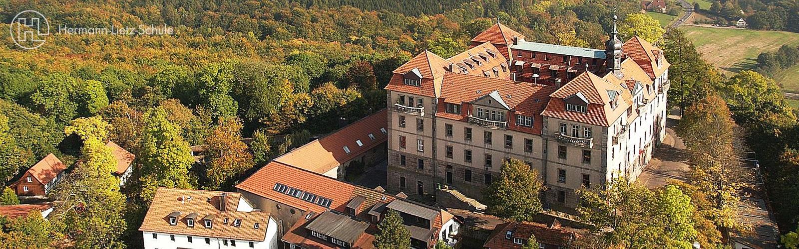Lietz Internat Schloss Bieberstein